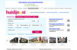 Website Huislijn