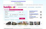 Website Huislijn