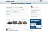 Website Huizenvinder