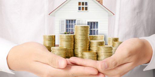 Oversluiters behouden aflossingsvrije hypotheek