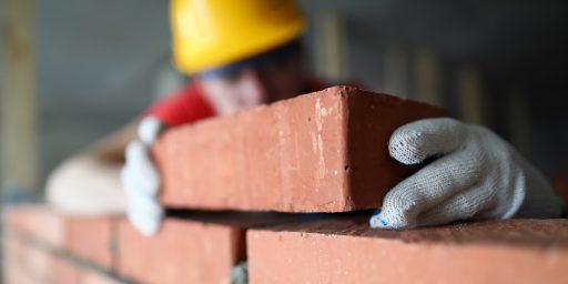 Hypotheek verhogen voor een verbouwing