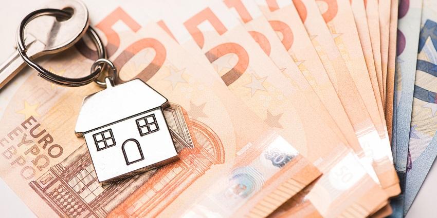 Maximale hypotheek in 2019