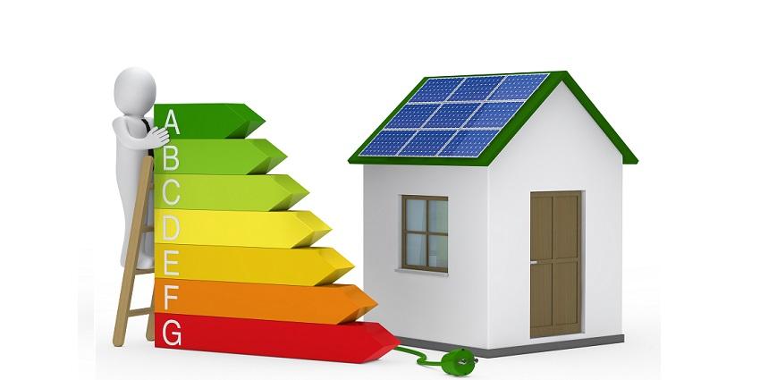 Rentekorting met een energiezuinig huis