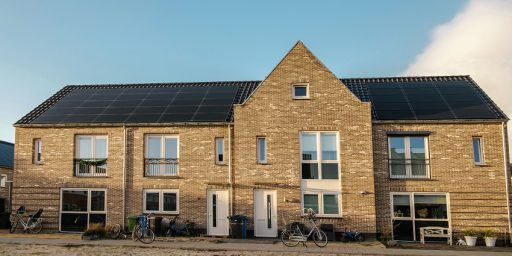 Uw huis energiezuinig maken met de hypotheek